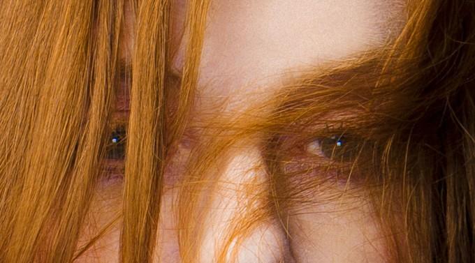 En tête à tête avec Isabelle Huppert.