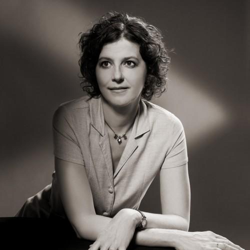 Christine Lemaire - Auteure