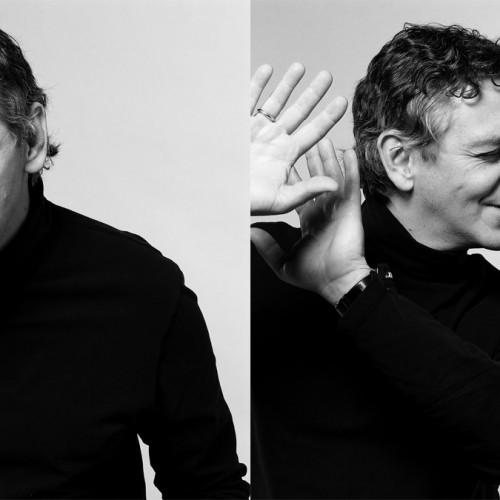 Marc Labrèche - Humoriste