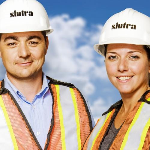 Sintra, communication, corporative, routes