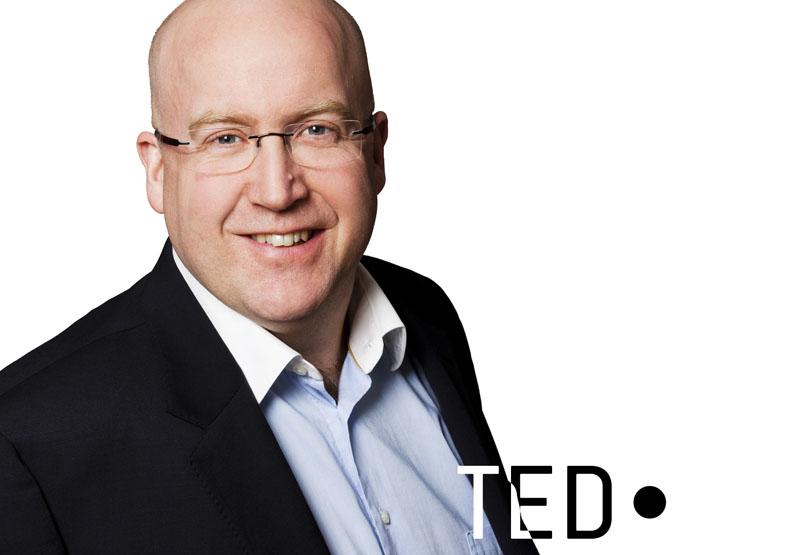 Ted Markle, TC Média