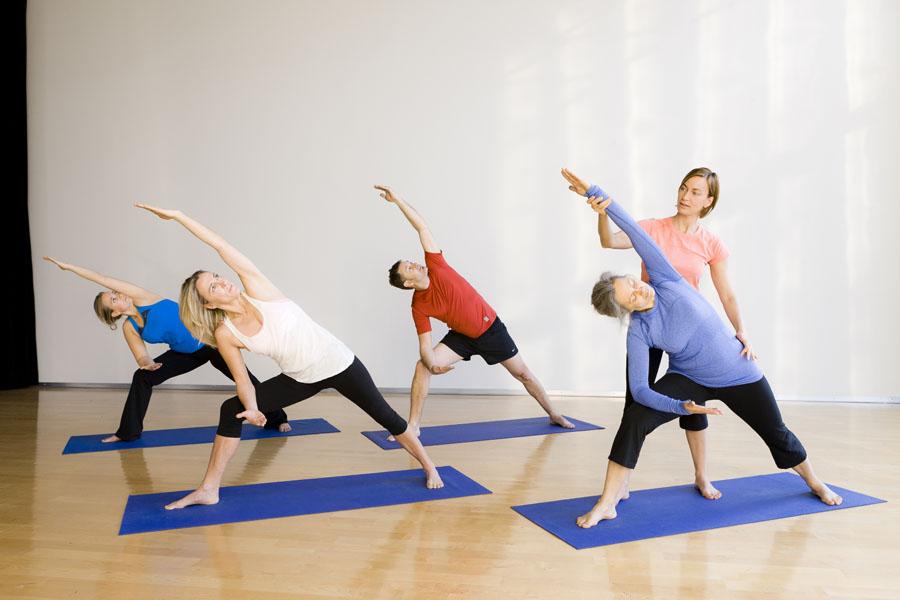 Yoga Soleil - Montréal