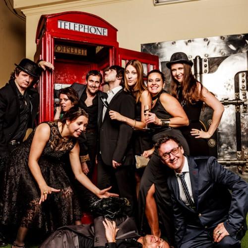 Alliance Vivafilms 2012