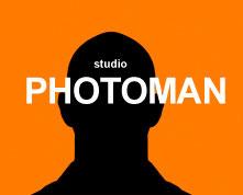 Studio Photoman, photographe à Montréal – Portraits Mode Corpo Publicité
